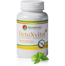 Méregtelenítés - Vital-Max egészség, étrendkiegészítő webáruház