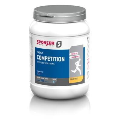 Sponser COMPETITION 1000g Citrus