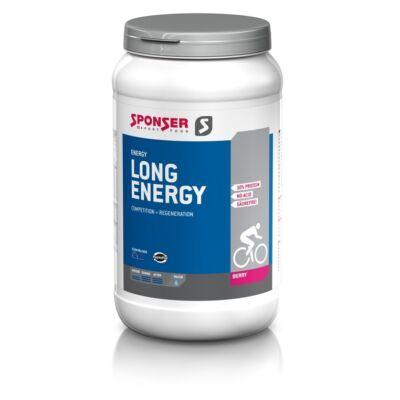 Sponser LONG ENERGY 10% protein 1200g