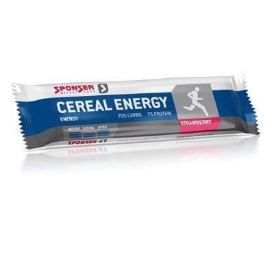 Sponser CEREAL ENERGY 40g Eper