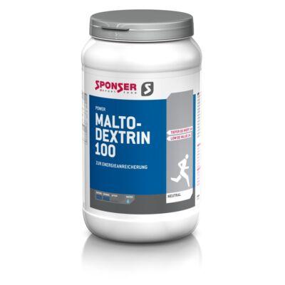 Sponser MALTODEXTRIN 100 900g Natur