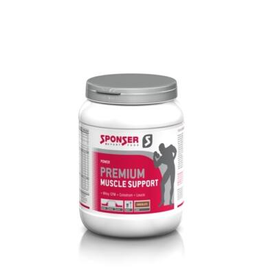 Sponser PREMIUM MUSCLE SUPPORT 425g Eper