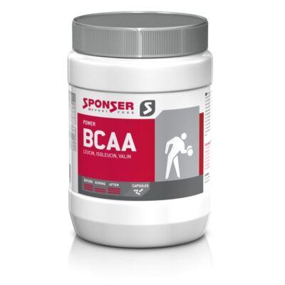 Sponser BCAA kapszula 350db 3:1:1