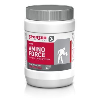 Sponser AMINO FORCE 250g