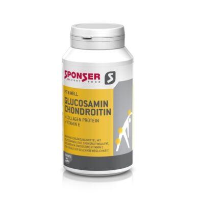 Sponser GLUCOSAMIN CHONDROITIN 180db
