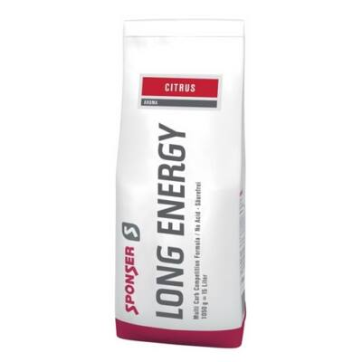 Sponser LONG ENERGY - COMPETITION 1050G