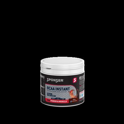 Sponser BCAA Instant aminosav 200g - Cola