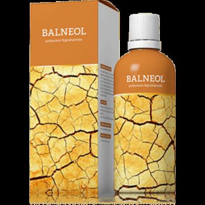 Energy Balneol fürdőolaj 100 ml