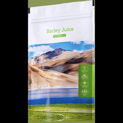 Energy Barley Juice Tabs 200 db