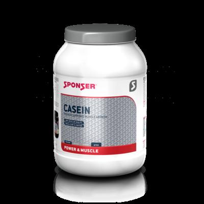 Sponser Casein fehérjepor - Vanília