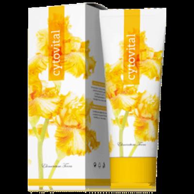 Energy Cytovital gyógynövénykrém 50 ml