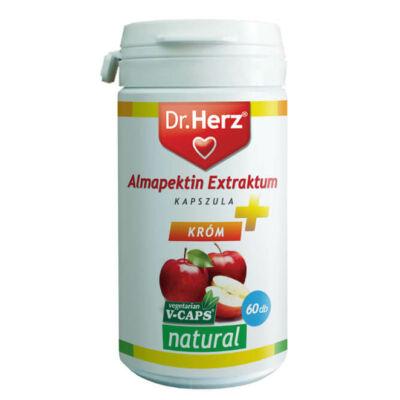 Dr. Herz Almapektin Extraktum 400mg 60 db