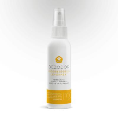 WTN alumínium mentes dezodor túlzott izzadás ellen 100 ml