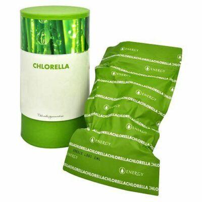 Energy Chlorella tabletta