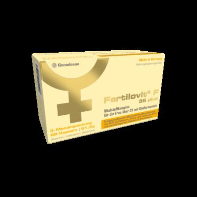 Fertilovit F 35 plus