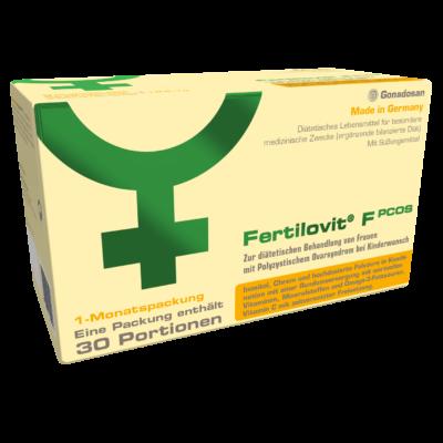 Fertilovit F PCOS