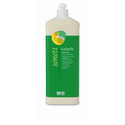 Sonett Folyékony folttisztító szappan 1 l