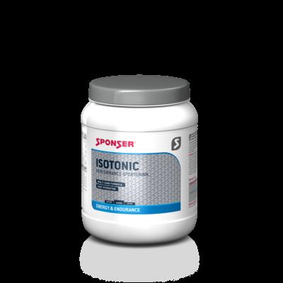Sponser ISOTONIC izotóniás ital (1000g) - Citrus