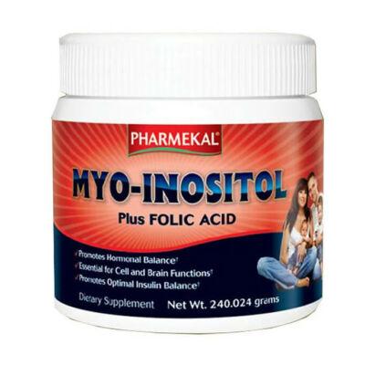 Myo-Inositol / INO-FOL por