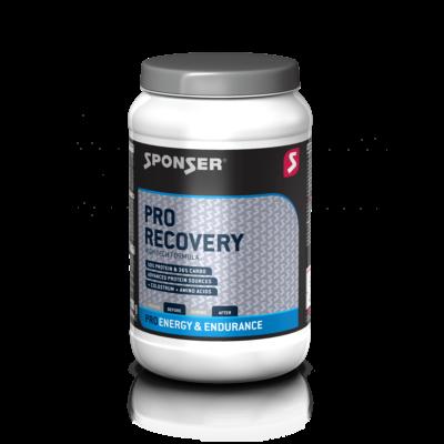 Sponser Pro Recovery 44/44 regeneráló ital (800g) - Mangó