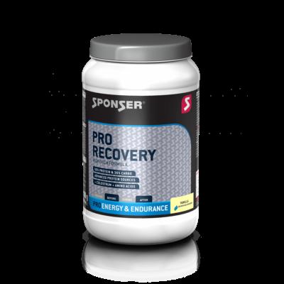 Sponser Pro Recovery 50/36 regeneráló ital (900g)