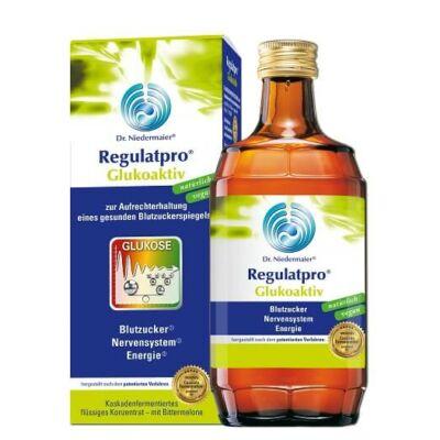 Dr. Niedermaier Pharma Regulatpro Glukoaktiv 350 ml