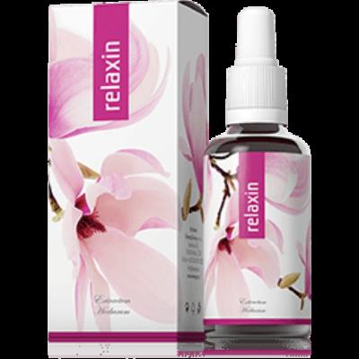Energy Relaxin gyógynövény koncentrátum 30 ml