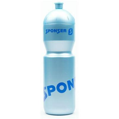 Sponser színes kulacs (750ml) - világos kék