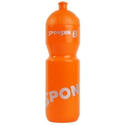 Sponser színes kulacs (750ml) - narancssárga
