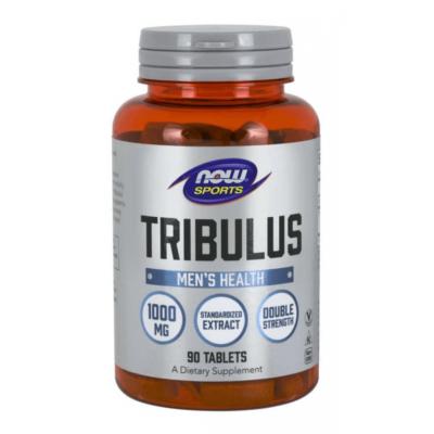Now Tribulus (Királydinnye) 1,000 mg 90 Tablets