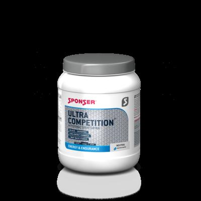 Sponser Ultra Competition sportital (1000g)