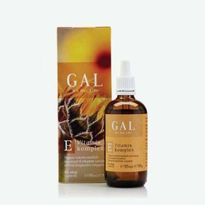 GAL E-vitamin 95ml