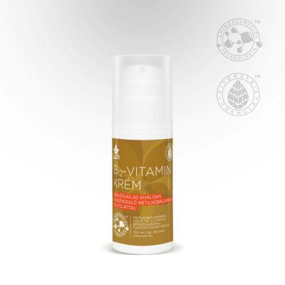 WTN B12 vitamin krém 100 ml
