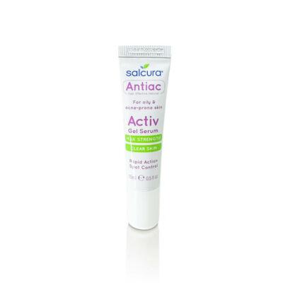 Salcura Antiac Activ Gél Szérum 15ml