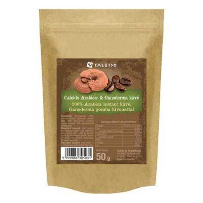 Caleido Arabika- és Ganoderma kávé 50 g
