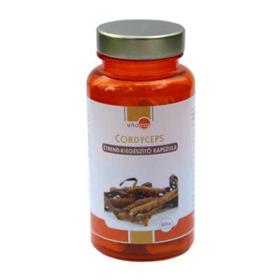 VitaMed Cordyceps étrend-kiegészítő 60db.