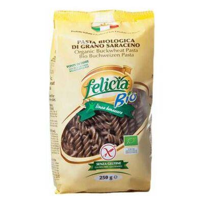 Felicia Bio Hajdina fusilli gluténmentes tészta 250 g
