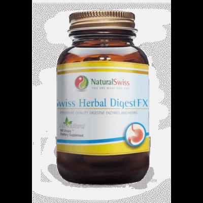 Swiss Herbal DigestFX