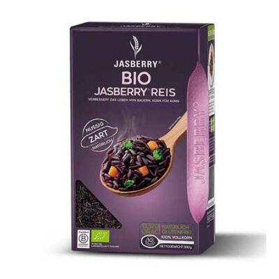Jasberry BIO JASBERRY rizs 500 g