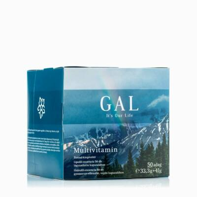 GAL Multivitamin 50 adag