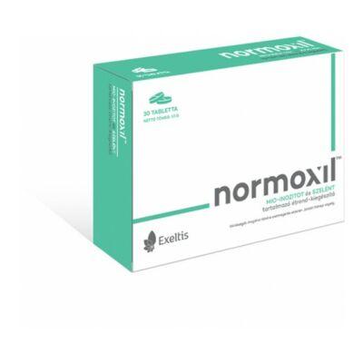 Normoxil mio-inozitot és szelént tartalmazó étrend-kiegészítő