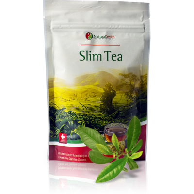 Slim Tea® Méregtelenítő Tea
