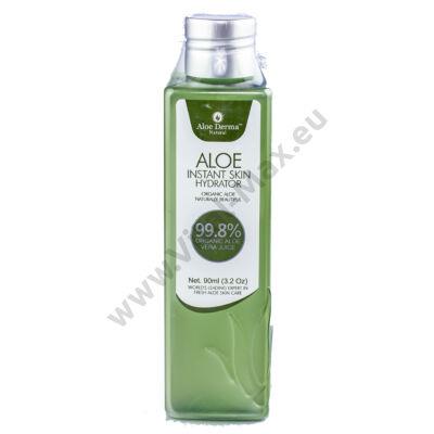 Aloe Vera Gél 99,8%