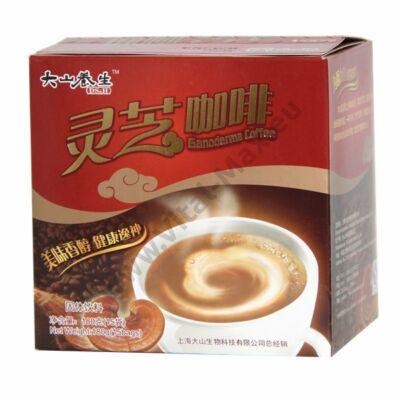 Ganoderma kávé