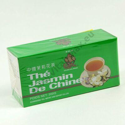 Kínai Szálas Jázmin Tea
