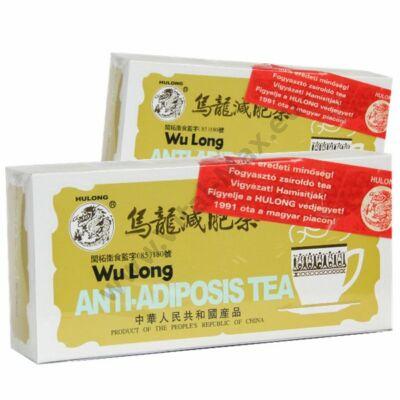 Wulong  Fogyasztó Tea 30x4g
