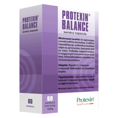 Protexin Balance 60 db kapszula