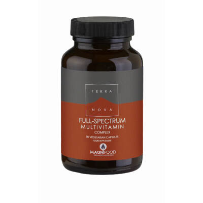 Terranova Living Full Spectrum Multivitamin 50 db
