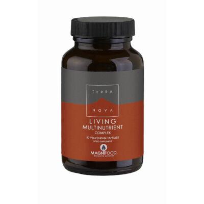 Terranova Living Multinutrient 50 db