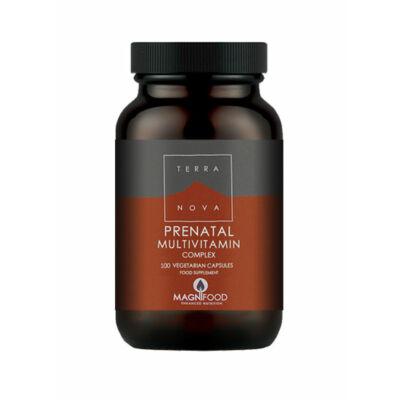 Terranova Living Prenatal Multivitamin Complex 100 db